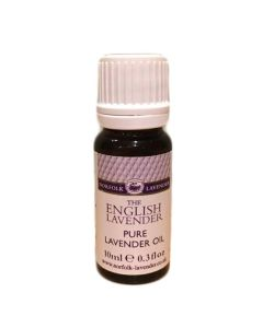 Pure Lavender Oil -BUY 4 SAVE £2