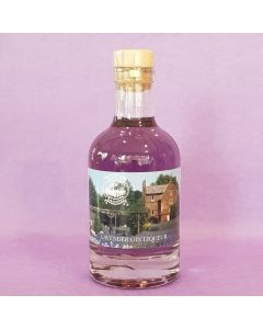 Lavender Gin Liqueur 200ml 22%