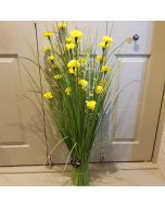 Carnation Bunch 100cm