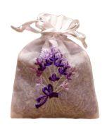 Lavender Filled Mini Sachet