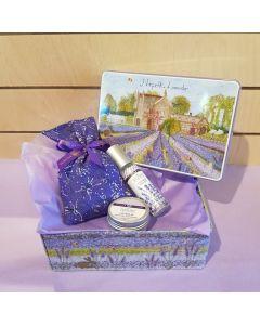 Gift Tin 12