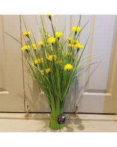 Carnation Bunch 70cm