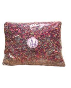 Lavender & Rose Pot Pourri 250g