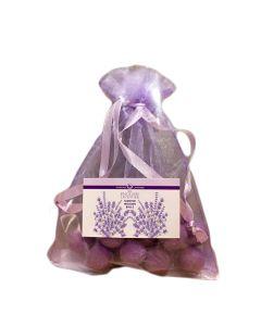 Lavender Scented Wooden Balls